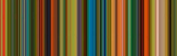 Elaine Buckholtz - Wo Hing Cinemascope, 2015 OFFERED BY SASHA WOLF GALLERY