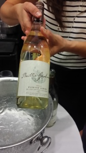 A new label I really like - their Rosé became a favourite