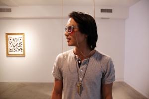 Evan Desmond Yee. Image by Alex Brook Lynn