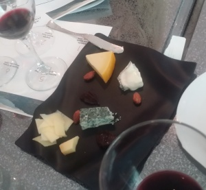 Local Cheese Platter