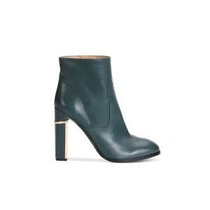 Karlia Booties, Calvin Klein $189