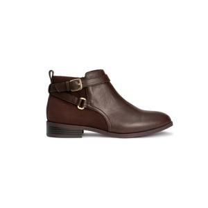 Jodhpur Boots, H&M $50