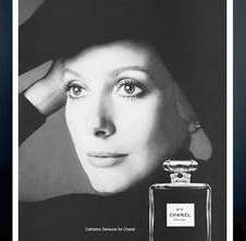 Just like a good perfume that never changes