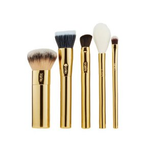 Tarte Stroke of Midnight Brush Set, $44; sephora.com