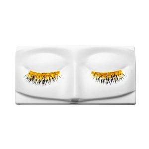 Kre-at Beauty 24-Karat Gold Lashes, $295; for information: barneys.com