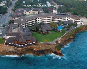 Sea Cliff Hotel, Tanzania