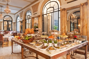 Alvear Palace Dining, Buenos Aires