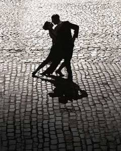#13 - Dance Partner