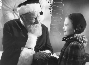 Miracle on 34th Street - the Original