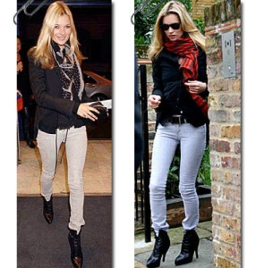 Kate Moss - google images