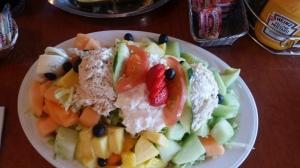 Sherman's Summer Salad