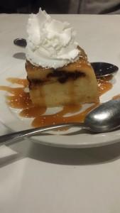 Bread Pudding - TRIO