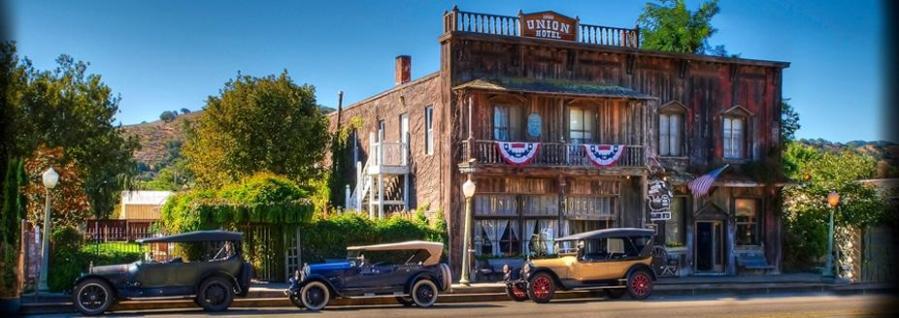 1880 Hotel