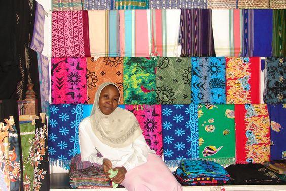 photo: Lisa King Zanzibar, Africa