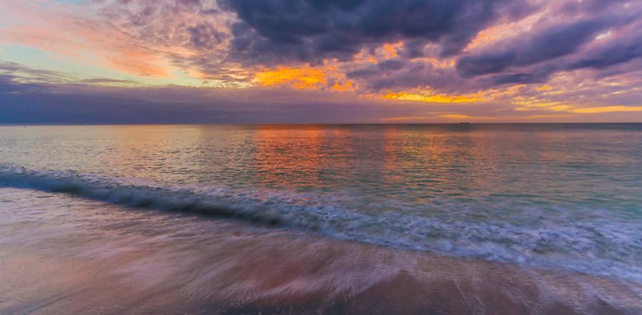 BEST FOR SUNSETS: CAPTIVA BEACH (CAPTIVA ISLAND, FLORIDA)