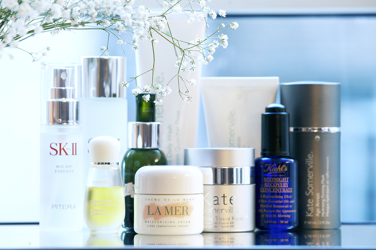 Products for all seasons and all reasons.