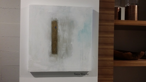 Artist: Tanya Slingsby