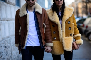 Show some Shearling