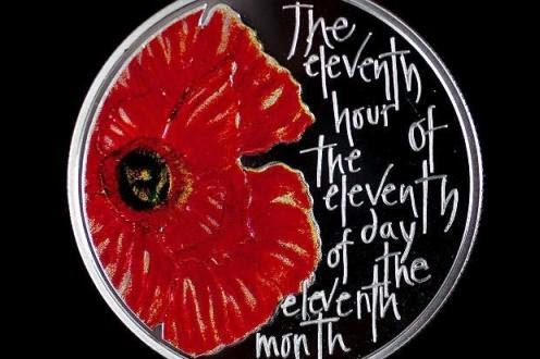 REMEMBRANCE DAY. Freedom is never Free
