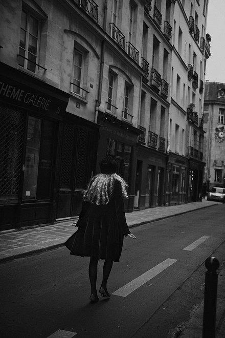 franca sozzani Photo: Peter Lindbergh