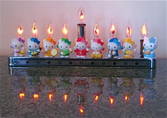 Hello Kitty - Japanese Style