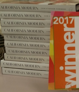 His book: California Modern
